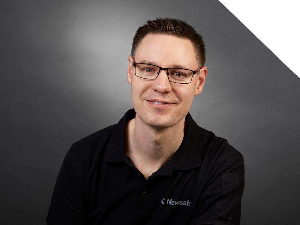 Daniel Roslund