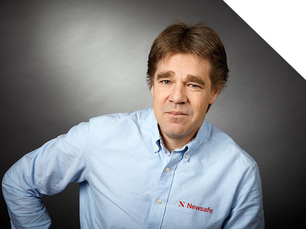 Jesper Hedrén