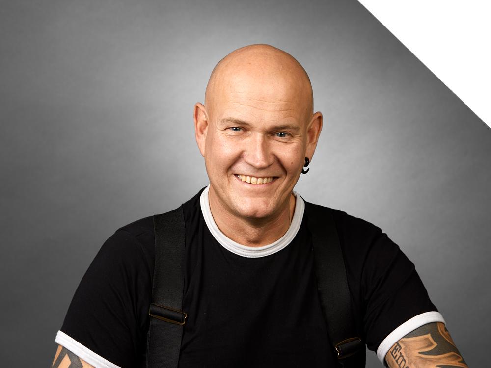 Jonny Pettersson