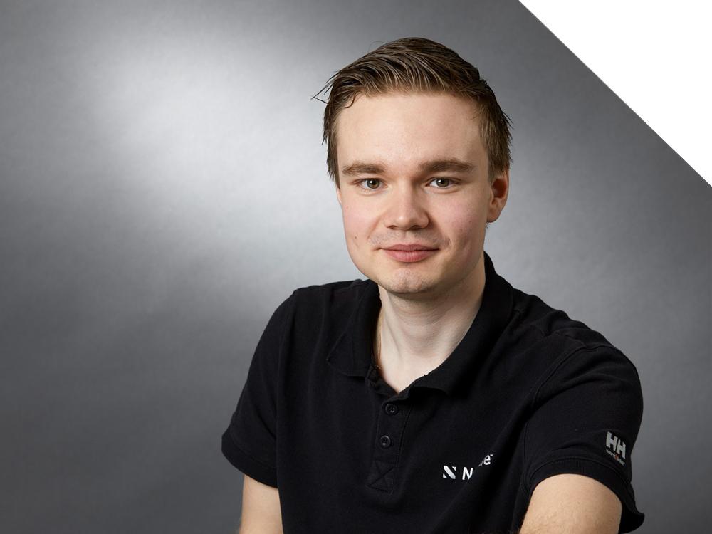 Rasmus Hedrén