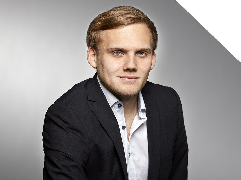 Lukas Kedevik