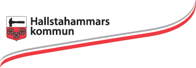 Hallstahammar top loggo